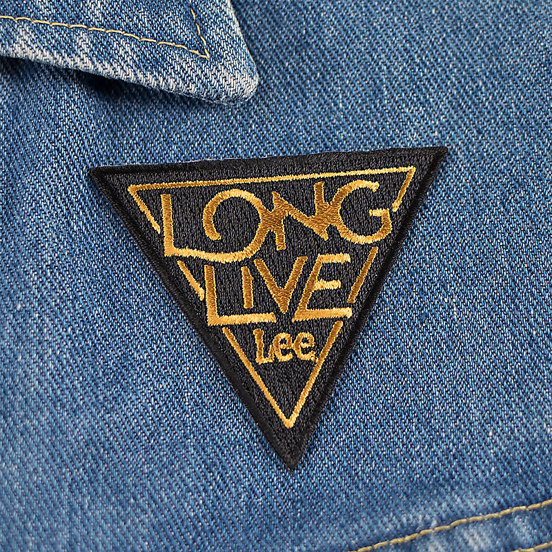 Lee Long Live Patch